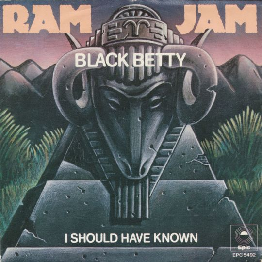 Black Betty origineel