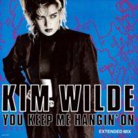 Kim Wilde you keep me