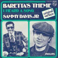 Baretta's theme