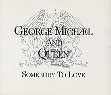 Original Somebody to love