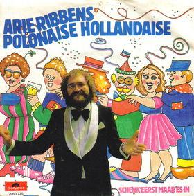 Polonaise Hollandaise