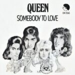 Somebody to Love origineel