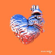 Ava Max Head Heart interpolation Origineel my head & my heart