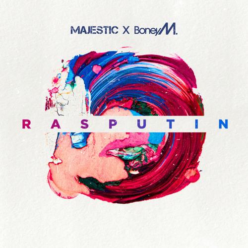 Rasputin 2021 versie majestic