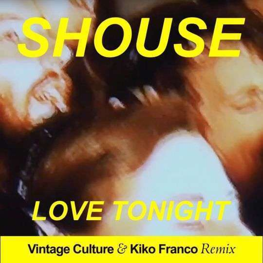 Love tonight remix