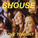 Originele versie Love tonight