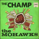 Mohawks champ original sofia