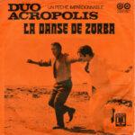 danse de zorba story